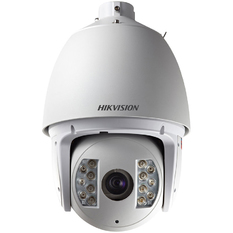 | Camera IP speed dome hồng ngoại HD 2 Megapixel HIKVISION DS-2DF7284-A (Trắng)