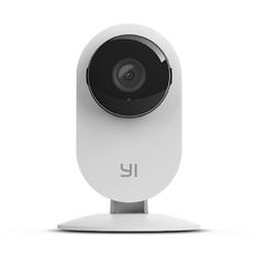 Camera IP Thông Minh Xiaomi Yi HD 720P - Night Edition (Trắng)