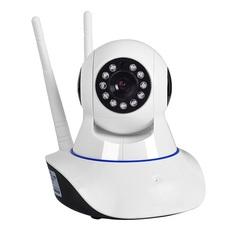 | Camera IP Wifi không dây quan sát OEM J119 (Trắng)
