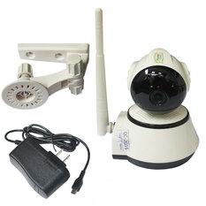 | Camera IP Wifi quan sát và báo trộm không dây PC-685IPHD