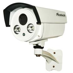| Camera Picotech AHD PC-4604AHD (Trắng)