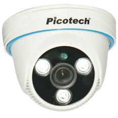| Camera PICOTECH HDCVI PC-4301 CVI (Trắng)