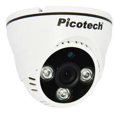| Camera Picotech HDCVI PC-4301CVI (Trắng)