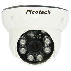 | Camera PICOTECH PC-4302 AHD (Trắng)