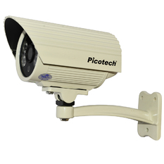 | Camera PICOTECH PC-4604 CVI (Trắng)