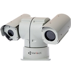 | Camera quan sát 1.3 Megapixel VP-308TVI (Trắng)