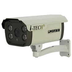 | Camera quan sát AHD I-Tech HPL-T120HD20FI (Trắng)