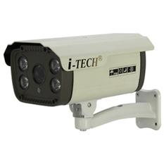 | Camera quan sát AHD I-Tech HPL-T120XH13V (Trắng)