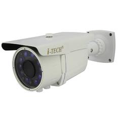 | Camera quan sát công nghệ AHD I-Tech RX-TZ60QD13 (Trắng)