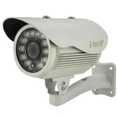 | Camera quan sát công nghệ AHD I-Tech WRX-T06AD13 (Trắng)