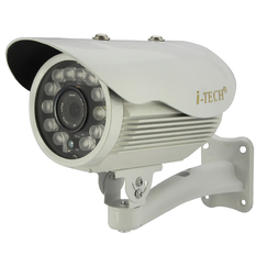 | Camera quan sát công nghệ CVI I-Tech WRX-T06C13 (Trắng)
