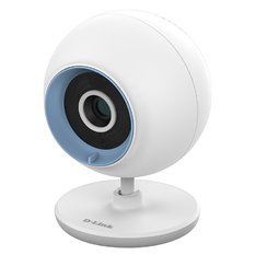 | Camera quan sát em bé D-LINK DCS-700L (Trắng)