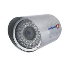 | Camera quan sát ESCORT ESC-108H (Trắng)