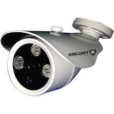 | Camera quan sát ESCORT ESC-C702AR 1 Megapixel (Trắng)