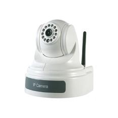 | Camera quan sát ESCORT ESC-IP206C (Trắng)