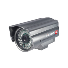 | Camera quan sát ESCORT ESC-U408 (Đen)
