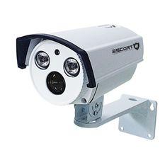 | Camera quan sát ESCORT ESC-V402AR 1 Megapixel (Trắng)