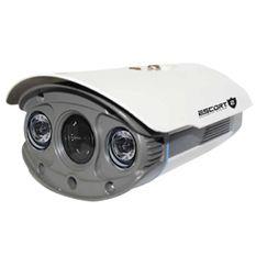 | Camera quan sát ESCORT ESC-V403AR 1 Megapixel (Trắng )