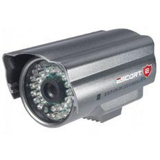 | Camera quan sát ESCORT ESC-V408 1 Megapixel (Đen)