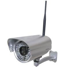 | Camera quan sát Foscam FI8906W (Trắng)