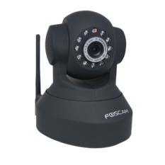 | Camera quan sát Foscam FI8910W (Đen)