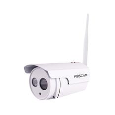 | Camera quan sát Foscam FI9803P 1.0 Megapixel (Trắng)