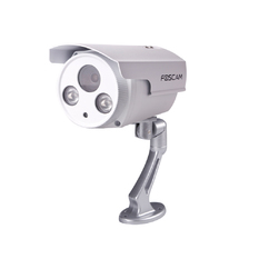 | Camera quan sát Foscam FI9903W (Trắng)