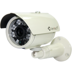 | Camera quan sát HDTVI Vantech VP-151TVI (Trắng)