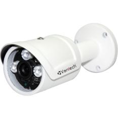 | Camera quan sát HDTVI Vantech VP-155TVI (Trắng)