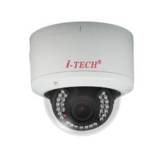 | Camera quan sát I-Tech IT-D30IC10VP (Trắng)