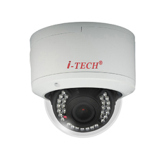 | Camera quan sát I-Tech IT-D30IC13S (Trắng)