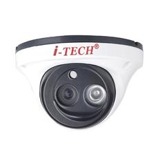 | Camera quan sát I-Tech IT-DM1AV10 (Trắng)