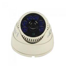 | Camera quan sát I-Tech RX-C6AN10 (Trắng)