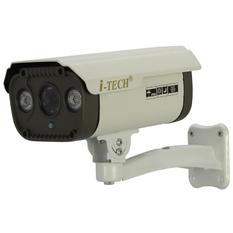 | Camera quan sát I-TECH TSC-80I (Trắng)