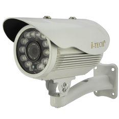 | Camera quan sát I-Tech WRX-T06AH13S (Trắng)