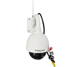 | Camera quan sát IP FOSCAM Fi9828W (Trắng)