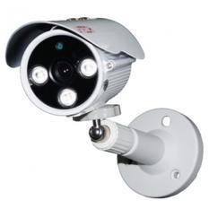 | Camera quan sát IP J-TECH HD3200 (Trắng)
