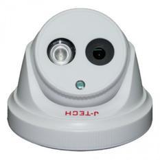 | Camera quan sát IP J-TECH HD3250 (Trắng)
