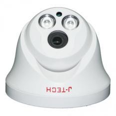 | Camera quan sát IP J-TECH HD3320B (Trắng)