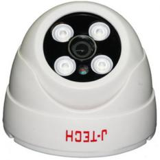 | Camera quan sát IP J-TECH HD5122b (Trắng)