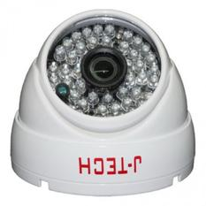 | Camera quan sát IP J-TECH HD5125 (Trắng)