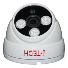 | Camera quan sát IP J-TECH HD5128 (Trắng)