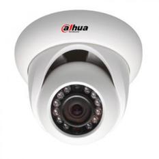 | Camera quan sát IP kết nối internet DAHUA IPC-HFW1000S (Trắng)