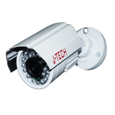 | Camera quan sát J-TECH JT-524HD (Trắng)