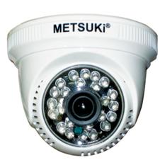| Camera quan sát METSUKI MS-2395HDCVI (Trắng)