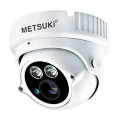| Camera quan sát METSUKI MS-2399AHD (Trắng)