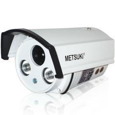 | Camera quan sát METSUKI MS-3086HDCVI (Trắng)