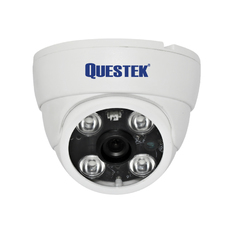 | Camera quan sát Questek QN-4181AHD (Trắng)