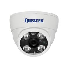 | Camera quan sát Questek QN-4182AHD (Trắng)
