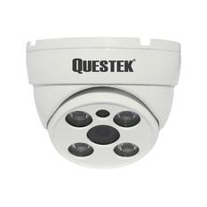 | Camera quan sát Questek QN-4192AHD (Trắng)